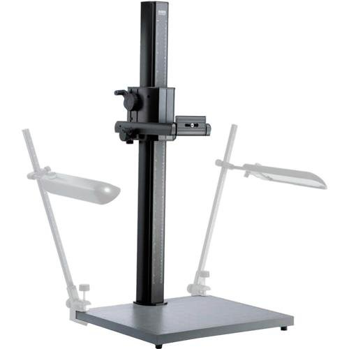 Kaiser 205602 RSD Copy Stand (Non-Motorized) (Black)