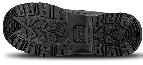 Hanagal Mens Escaleert Tactische Laarzen, Zwart, 8 B (m) Ons