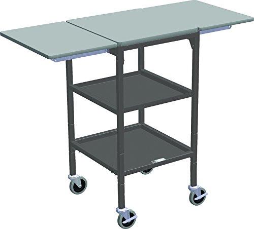 IRSG VLT-2046-ASSY IRSG Value Line Table, 20'' Width x 18-1/2'' Length x 38-3/4'' Height by Irsg