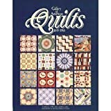 Gallery of American Quilts, American Quilter's Society, 0891459359