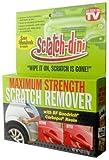 Scratch-Dini Remover 4 oz