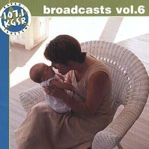 KGSR Broadcasts, Vol. 6 (Kgsr Cd)