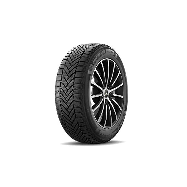 Pneu Hiver Michelin Alpin 6 205/55 R16 91H