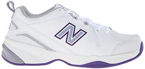 New Balance WX608 Grande Piel Zapatos Deportivos