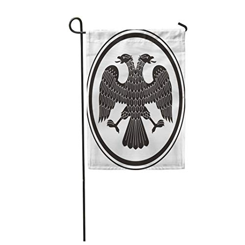 Semtomn Garden Flag Head The Russian Two Headed Eagle Double Putin Petersburg 28
