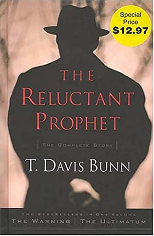 The Reluctant Prophet By T Davis Bunn