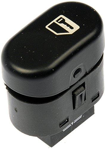 08 malibu door lock switch - 1