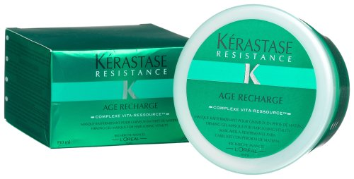 - Kerastase Age Recharge Masque 150 ml - Haarmaske, 1er Pack (1 x 1 Stick)