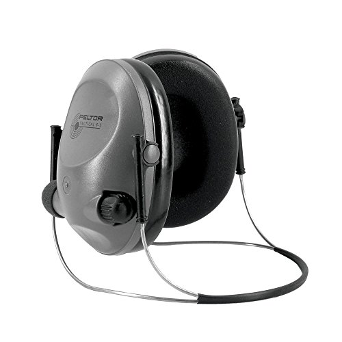3M Peltor Soundtrap/Tactical 6-S Electronic Headset