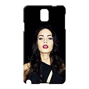 samsung note 3 Nice Snap-on High Quality mobile phone carrying skins Sexy Megan Fox