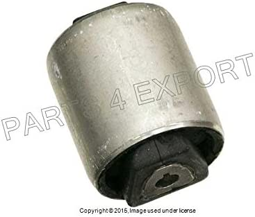LEMFOERDER Bushing for Control Arm Tension Strut 31106778015