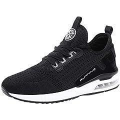 Noir Chaussures de Hockey sur Gazon pour Homme Noir Noir Grays 42 1//3 EU Noir