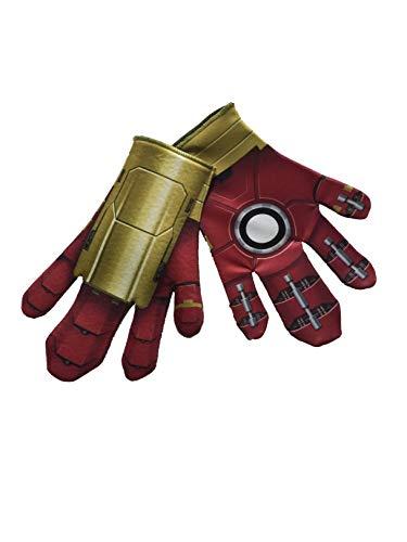 Rubie's Marvel Men's Avengers 2 Age Of Ultron Adult Hulk Buster Gloves, Multi, One Size]()