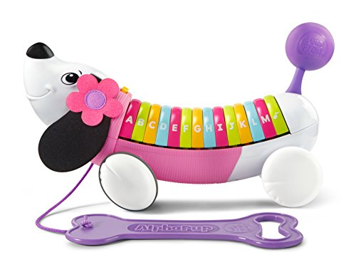 LeapFrog Alphapup, Purple/Pink
