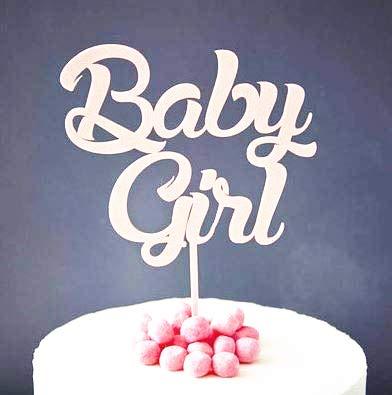 Decoración para tartas de bebé - Decoración para tarta de ...