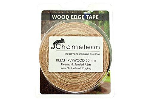300mm x 10 metres *Free Postage Fast Dispatch* Un-glued Oak Wood Veneer Edging Stair Stringer