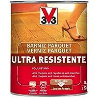 BARNIZ PARQUET V33 ULTRA RESISTENTE