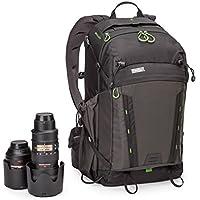 MindShift BackLight 26L Backpack for DSLR Camera, Mirrorless Camera, Lenses, Flashes, 15 Laptop and Tablet, Charcoal