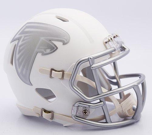 Atlanta FalconsIce Speed Mini Helmet