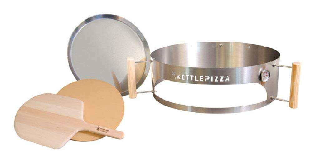 Pizza Oven Kit Ktlpz Dlx