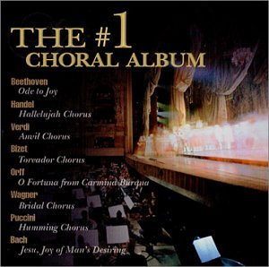 #1 Choral Album (2 CD) by Decca