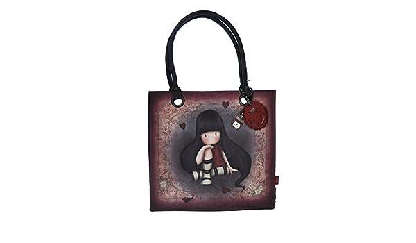 Amazon.com: Gorjuss The Collector shopping Bag: Home & Kitchen