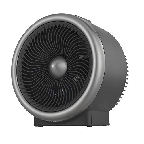 PELONIS Portable Heater with Air Circulation Fan with LED Display. Cooling & Heating Mode Space Heater for All Year…