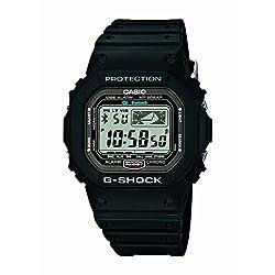 Casio G-SHOCK Bluetooth Ver 4.0 Men's Watch GB-5600B-1JF (Japan Import)