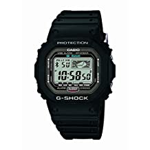 Casio G-SHOCK Bluetooth Ver 4.0 Men's Watch GB-5600B-1JF (Japan Import)