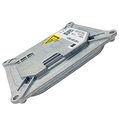 Amrxuts 130732915301 Xenon HID Headlight Ballast for 2007-2013 bmw 328i 328xi 335i 335xi M3 2007-2009 Mini 2007-2011 Cadillac DTS 2007-2011 TT 1307329153, 63117182520: Automotive