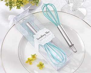 Something Blue Kitchen Whisk -48 count by FavorOnline