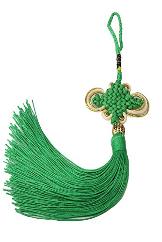 ELEGNA Elegant Chinese Knot Christmas Gift Halloween Present