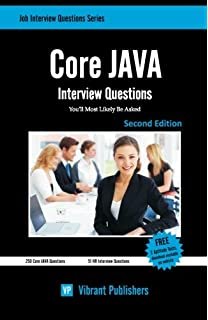 Job interview edition companion java pdf 3rd j2ee