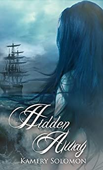 Hidden Away: A Time Travel Romance (The Swept Away Saga Book 3) by [Solomon, Kamery]