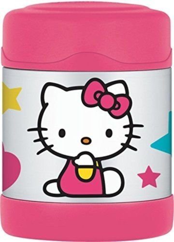 hello kitty jar - 9