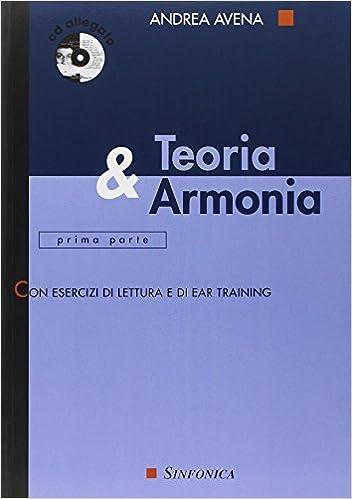 Teoria & armonia. Con CD Audio