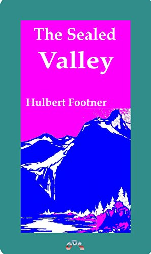 book cover of The Sealed Valley