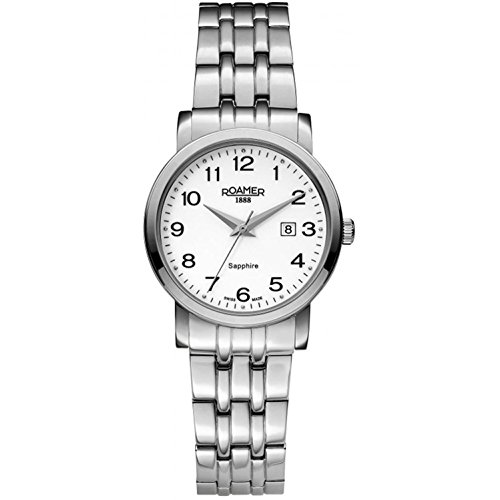 Roamer 709844 41 26 70 Women's Wristwatch