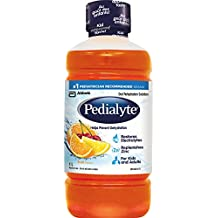 Pedialyte RTF Fruit Electrolyte, 1L Bottle