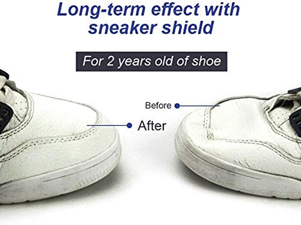 Sneaker Shields on Twitter: