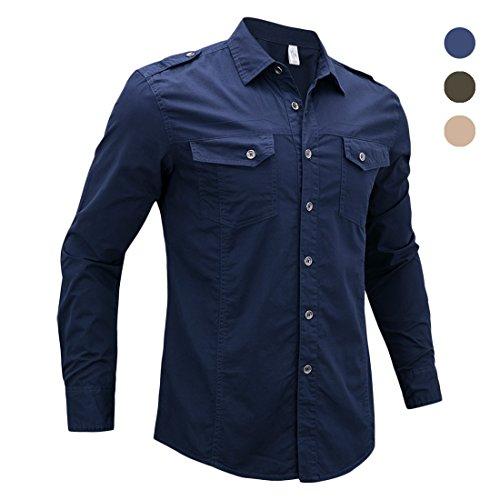 army dress blue epaulets - 9