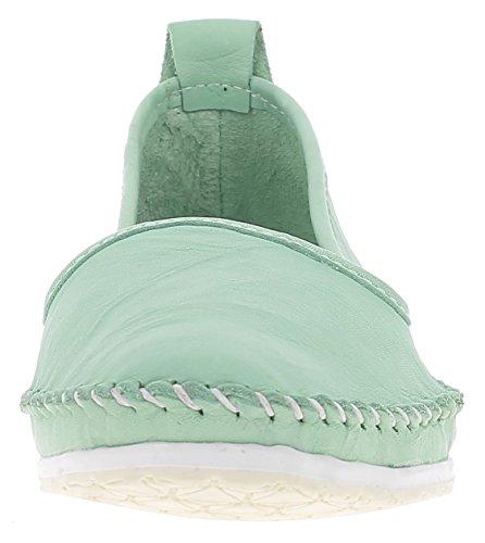 Andrea Conti 0027449 Damen Slipper Mint