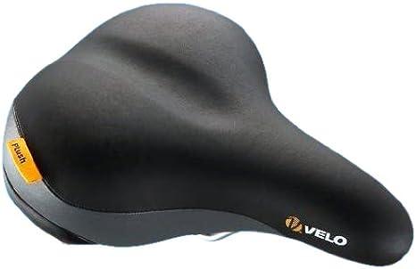 Velo Plush Bike Seat Saddle Velo 6146E - Sillín para Bicicleta de ...
