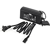 AEE Technology AC01 Replacement Battery Charger for Toruk AP10 Video Drone Quadcopter (Black)