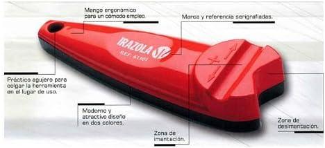 Sna Acesa Palmera Irimo I - Imantador desimantador 40x125x22: Amazon.es: Bricolaje y herramientas