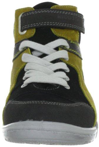 Niños 58239 Negro Para Cooper Ricosta Zapatos m De Ante zEqq0T8wx
