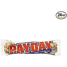 Payday Bars (1.85 oz, 24 ct.)