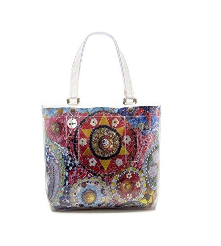 Bi Bag Borsa intercambiabile modello Summer n° 14