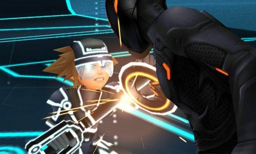 Kingdom Hearts 3D Dream Drop Distance by Square Enix (Image #18)