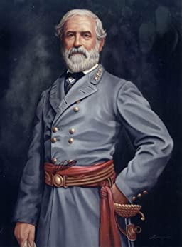 _NEW_ General Robert E. Lee After Appomattox (1922). Palacu Cientos Miguel Steering Enterate